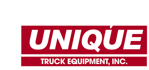 Powered by Unique Truck Equipment